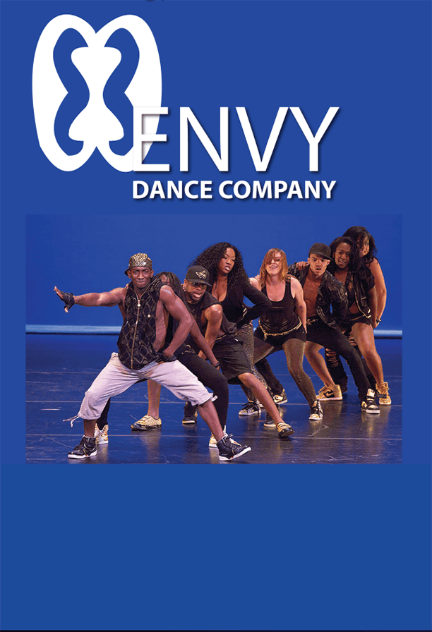 Envy Dance Company