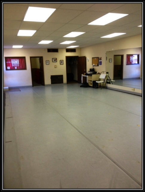 dance studio amarillo tx